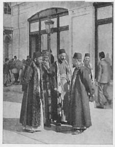 Sephardic Diaspora, Salonika
