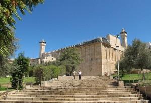 Tomb of Patriarchs